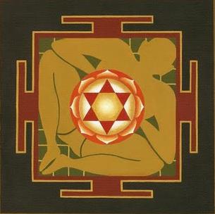 Vastu Purusha Mandala