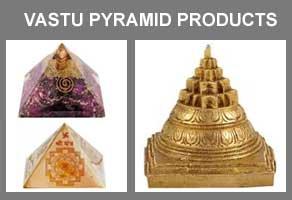 Vastu Pyramid Products