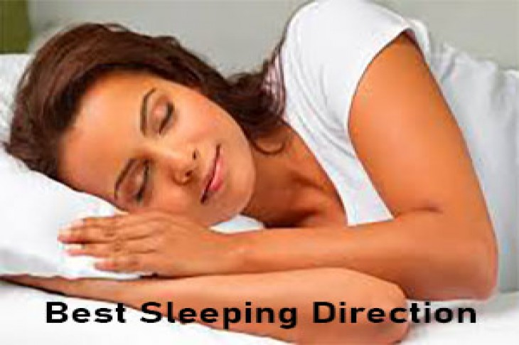 The Best Sleeping Direction | You must Know