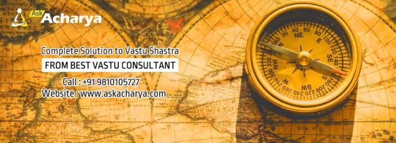 Vastu Consultant in India