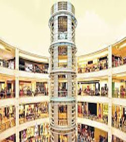 Vastu for Mall or Commercial complex