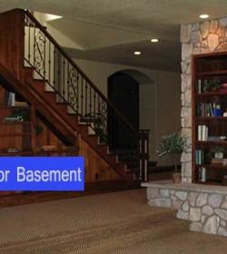 Vastu for Basement